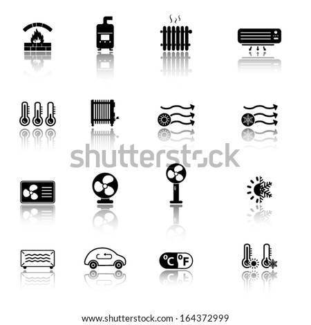 Blackandwhite1 in addition 1108976 Royalty Free Air Conditioner Clipart Illustration furthermore Hvac Heating Ventilating And Air 35105710 also Blower Motor Location Chevy furthermore Wave 125 Wiring Diagram. on hvac graphics