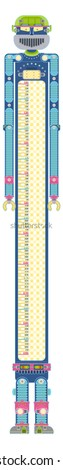 Height Growth Chart for print.