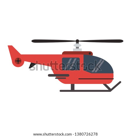 helicopter aircraft vehicle