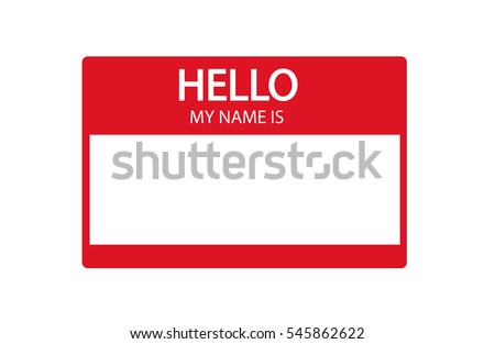 hello  my name is introduction