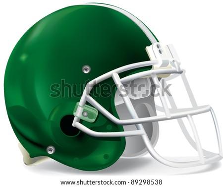 helmet football team