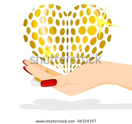 shaking hands clipart. Brushes about shake hands