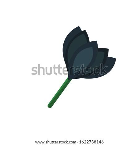 Herbs simple herbs 8 Illustration Cilp Art vector