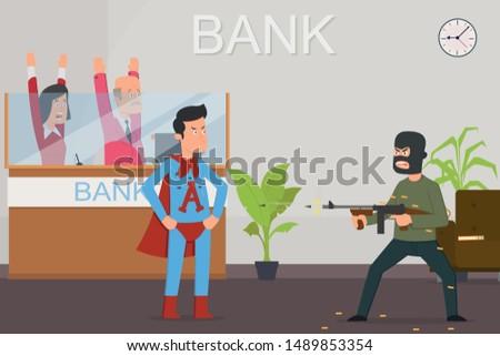 Bullet Man Vector - Download Free Vector Art, Stock Graphics