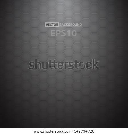 hexagon vector texture