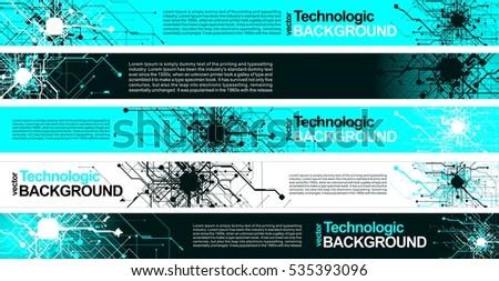 hi tech futuristic fantastic