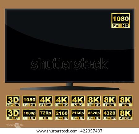 high definition digital