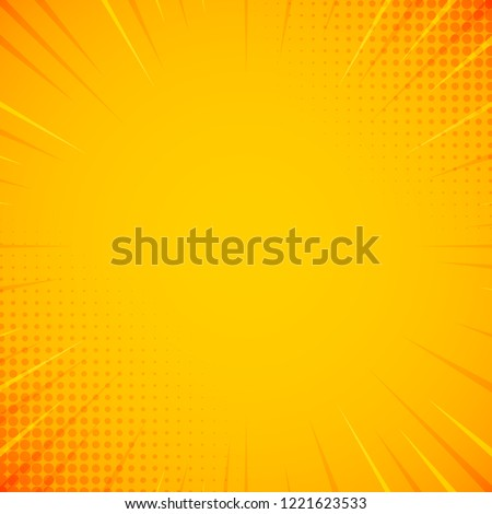 stock-vector-high-quality-comic-book-style-background-halftone-print-texture