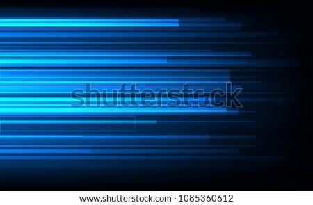 high speed movement design hi