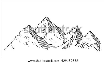 highland mountain landscape