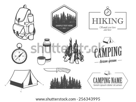 hike set