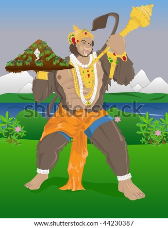 images of god hanuman. Hindu God, Hanuman