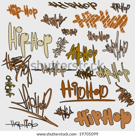 hiphop wallpaper. ackground. Hip-hop text