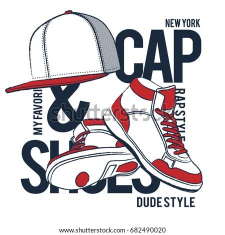 hip hop street style elements