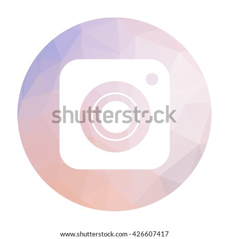 Instagram Icon Download Free Vector Art Stock Graphics Images
