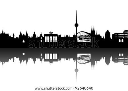 historic sites of germany