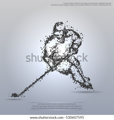 hockey player nhl