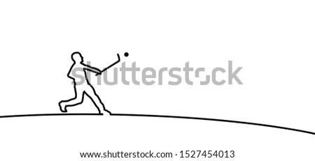 Hockey player player players sportsman action silhouette vector icon icons sign signs fun fun funny Olympics Olympic gamer game 2020 Tokyo Japan Sport sports puck stick field tagged out stadium
