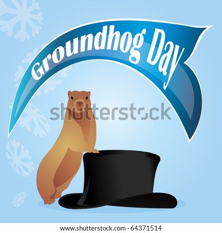 holiday Groundhog Day