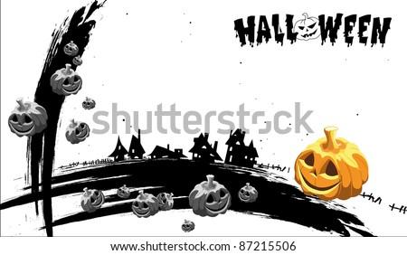 holiday Halloween (pumpkin)