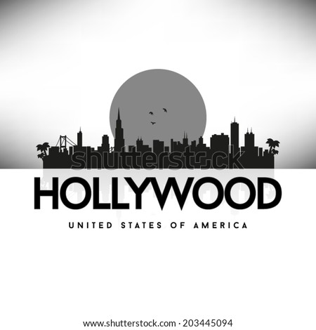 hollywood united states of
