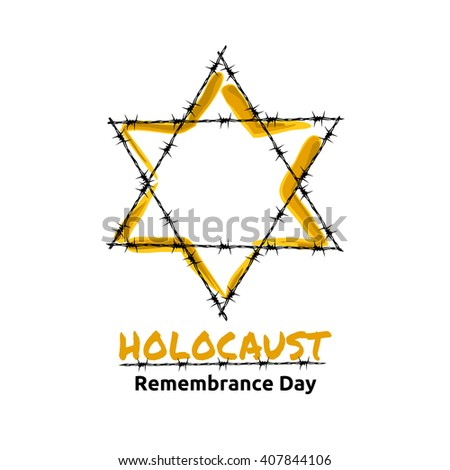 holocaust remembrance day  may