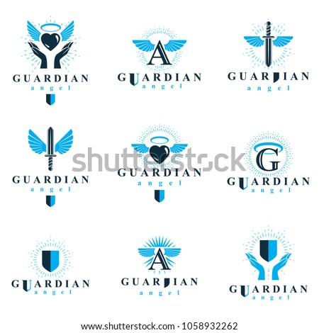 holy spirit graphic vector