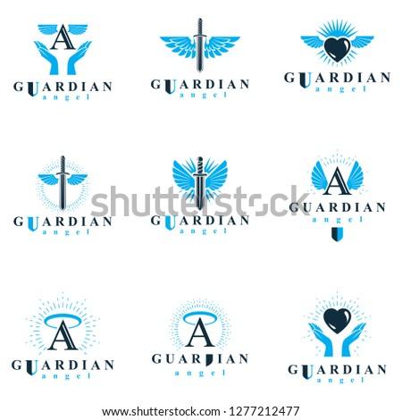 holy spirit graphic vector