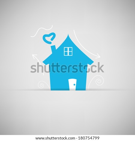home icon for vector