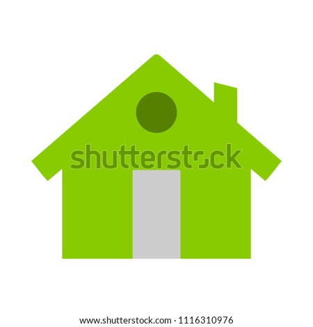 home icon  vector real estate...