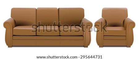 home interior furniture  3d