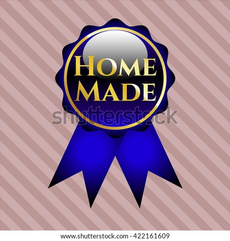 Home Made shiny emblem