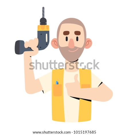 Home Master With Drill