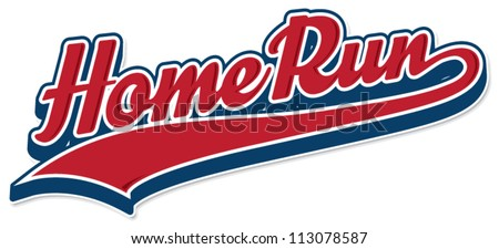 free home run vector download free vector art stock graphics images