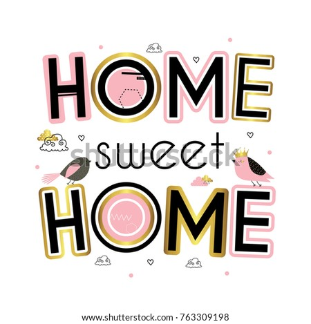 Free Welcome Home Vector - Download Free Vector Art, Stock Graphics ...