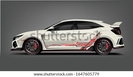 honda civic type r modern