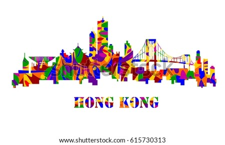 Hong kong #615730313