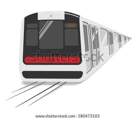 Hong Kong MTR  (Mass Transit Railway)