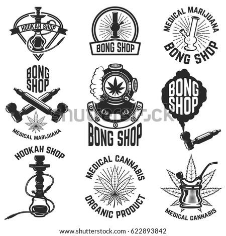 hookah shop. bong shop....