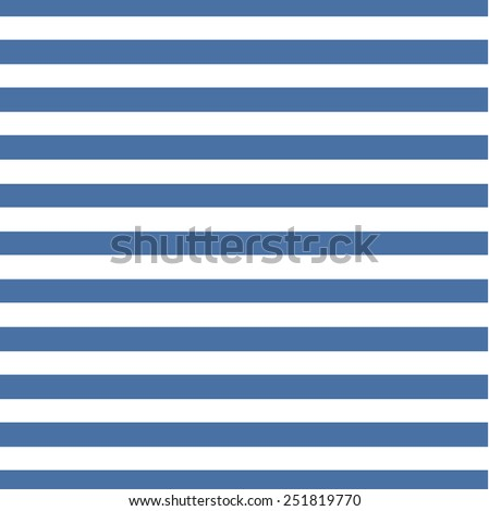 horizontal blue stripes pattern