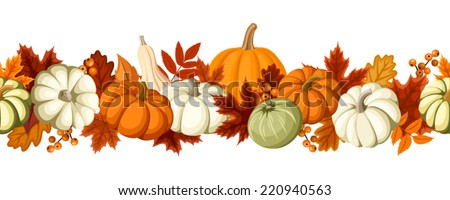 horizontal seamless background
