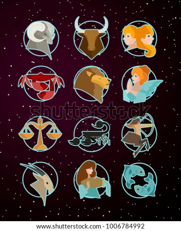 horoscope astrology signs