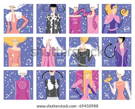 horoscope for women is winter signs of zodiac