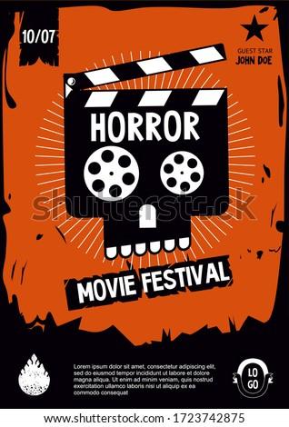 horror movie festival cinema