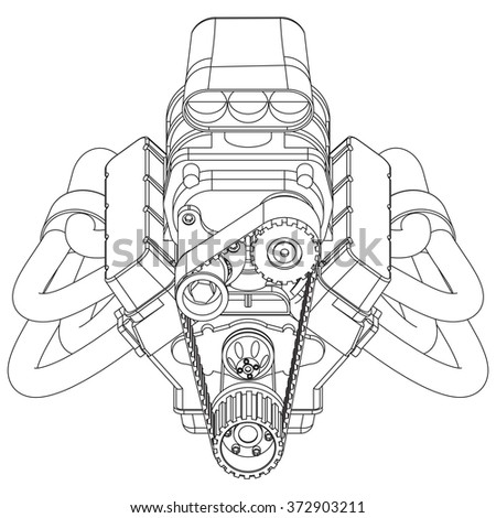 Drag On An Airplane Diagram likewise Bmw 635csi Wiring Diagram in addition Duesenberg Wiring Diagram likewise Wiring Diagram For Yamaha Moto 4 as well Rotary Powered Engine. on dragster wiring diagrams