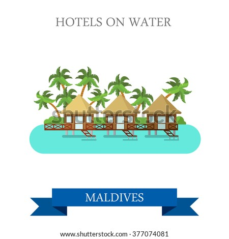 hotels on water in maldives