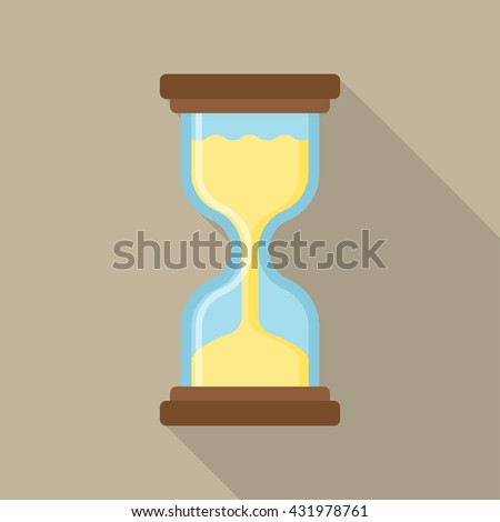 hourglass icon flat Simple and elegant hourglass vector,Hourglass Icon, hourglass icon flat, hourglass icon picture, hourglass icon vector, hourglass icon graphic, hourglass icon object.