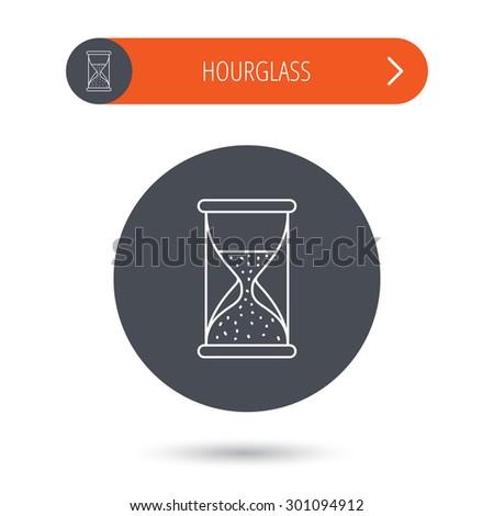 Symbols Half Circle Half an Hour Symbol