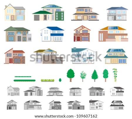 House / Ecology
