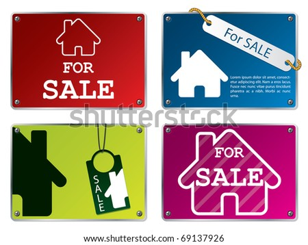 House for sale tablets
